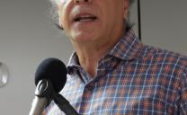 Gerardo Iglesias – UITA, fala sobre sua participação no Março Mulher da FETIASP