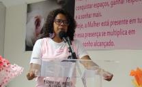 Josiane da Silva Bernardes – ONG MULHER REVIVA