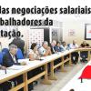Trabalhadores da Alimentação iniciam negociações salariais
