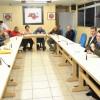 Trabalhadores da alimentação negociam com grupo JBS