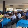 Reunião para Discussão das Propostas do Setor Suco