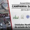 Resumo das assembleias da NESTLÉ 2015