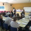 Curso de Homolação no CEFS.