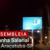 5ª Assembleia de Campanha Salarial Nestlé – Araçatuba/SP