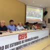 Confraternização FETIASP e sindicatos filiados no CEFS em Limeira/SP
