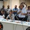 Reunião da Força Sindical para debater ações para 2016