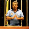 O Presidente Antonio Vitor fala na câmara dos deputados em defesa do setor sucroenergetico.
