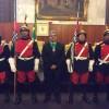 Presidente Antonio Vitor, a Outorga de COMENDADOR da Ordem Nacional do Mérito Cívico e Cultural.