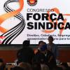Presidente Antonio Vitor participa do 8º Congresso Estadual da Força Sindical em Piracicaba
