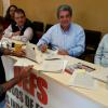CEFS – Assinatura do acordo do setor de Usinas de Açúcar