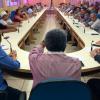 Reunião aborda Reforma Trabalhista e Negociação Salarial