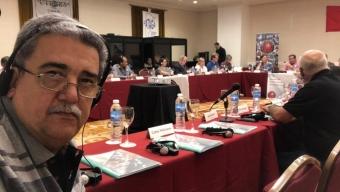 Antônio Vitor participa de Reunião do Comitê Executivo em Buenos Aires – Argentina