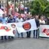 A FETIASP participou de assembleia nacional da classe trabalhadora