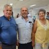 Diretoria da FETIASP participa de reunião com a Força Sindical