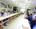 2ª Parte da Reunião Nacional dos Trabalhadores da Nestlé com os representantes da empresa