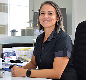 Ass. da Presidência Nome: Alexandra Ramal: 227 fetiasp@fetiasp.com.br