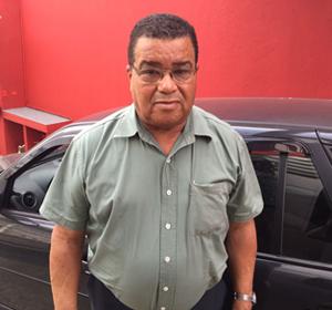 Motorista Nome : Hamilton Ramal: 201 E-mail: fetiasp@fetiasp.com.br